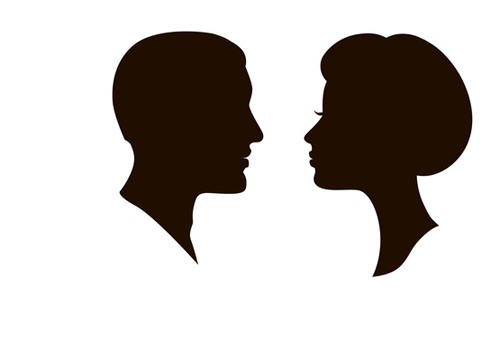 Free Pictures Of A Man And Woman, Download Free Clip Art.
