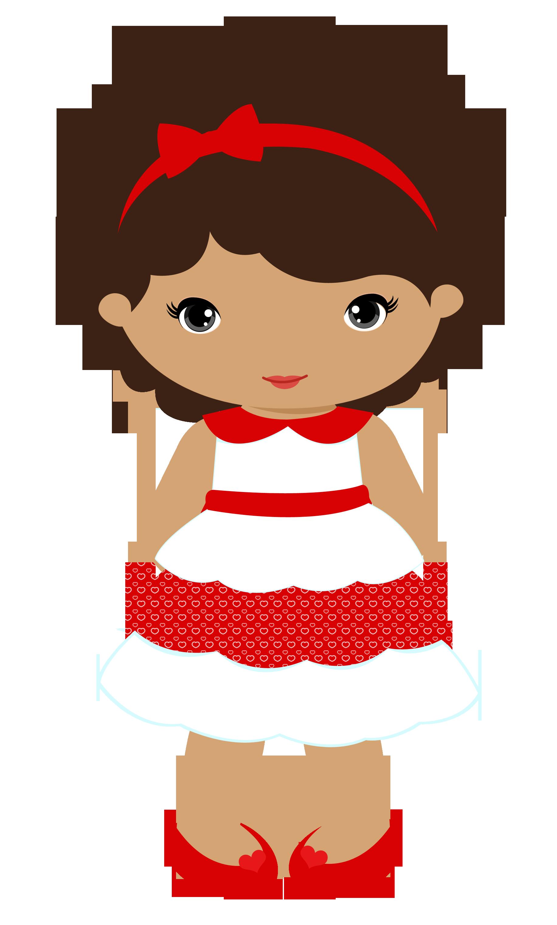 Menina cute png 6 » PNG Image.