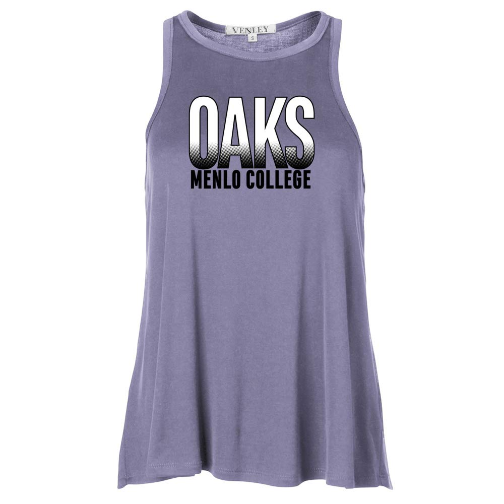Official NCAA Menlo College Oaks.