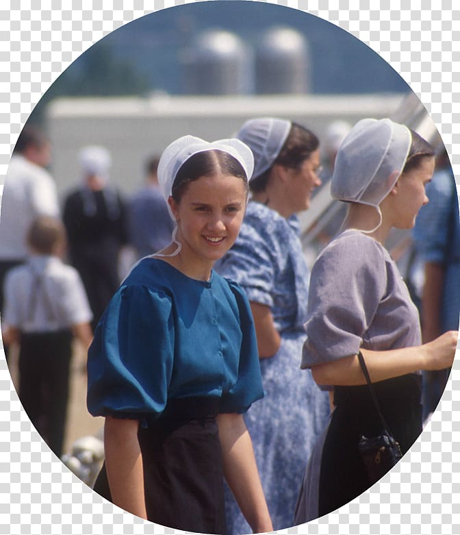 Lancaster County, Pennsylvania Women in Amish society.