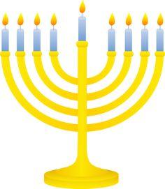 Free Jewish Menorah Cliparts, Download Free Clip Art, Free.