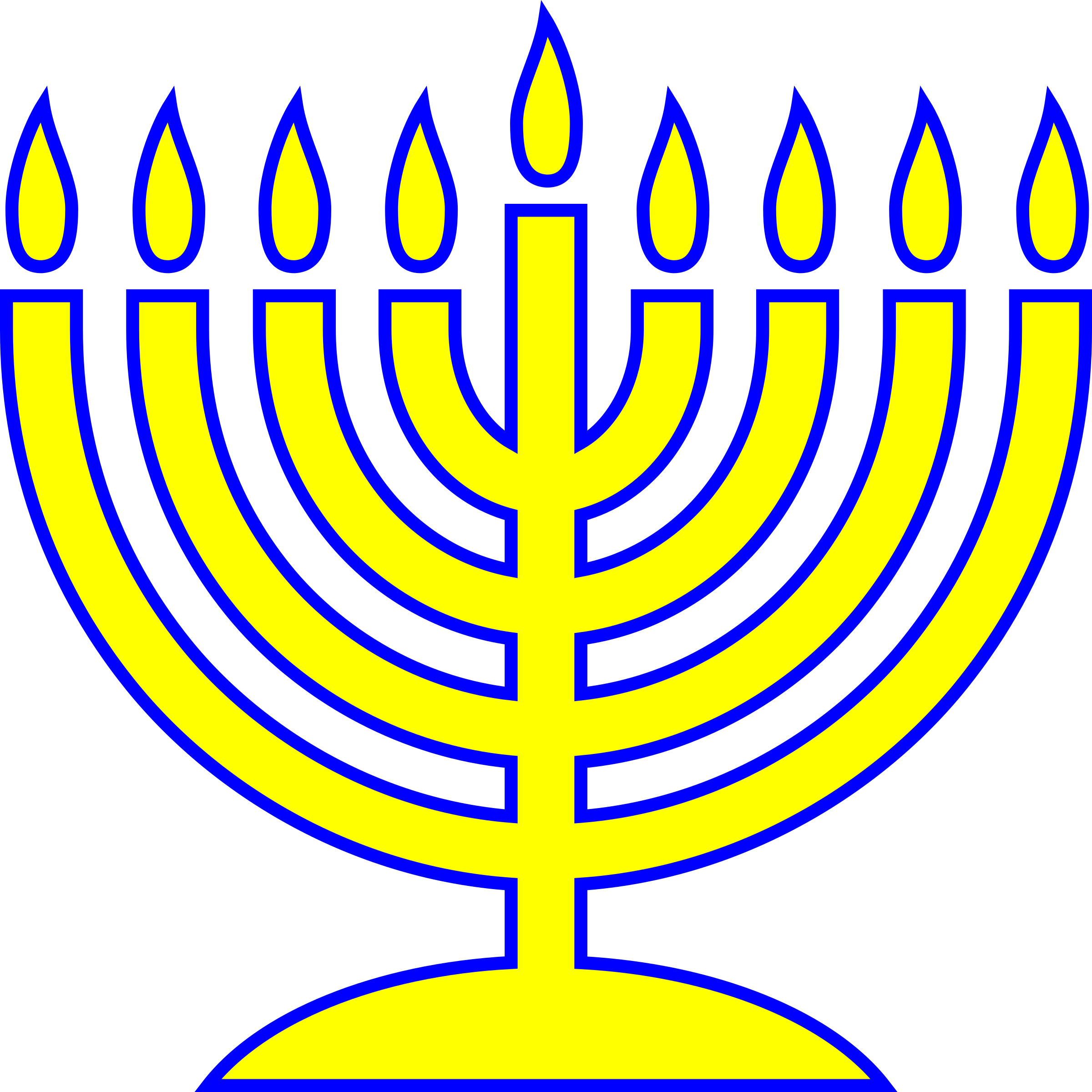 Menorah clipart 20 free Cliparts   Download images on ...