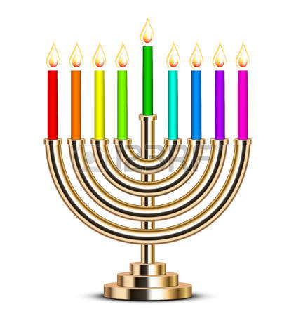 2,594 Menorah Stock Vector Illustration And Royalty Free Menorah.
