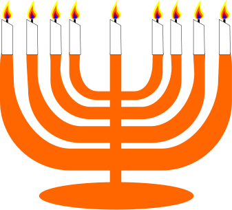 Free to Use & Public Domain Jewish Clip Art.