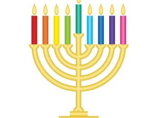 Jewish Menorah Cliparts Free Download Clip Art.