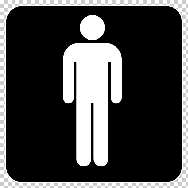 Bathroom Public toilet Male , Ladies Bathroom Sign PNG.
