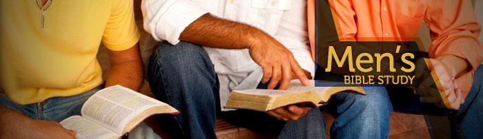 Similiar Men's Bible Study 6 30 Keywords.