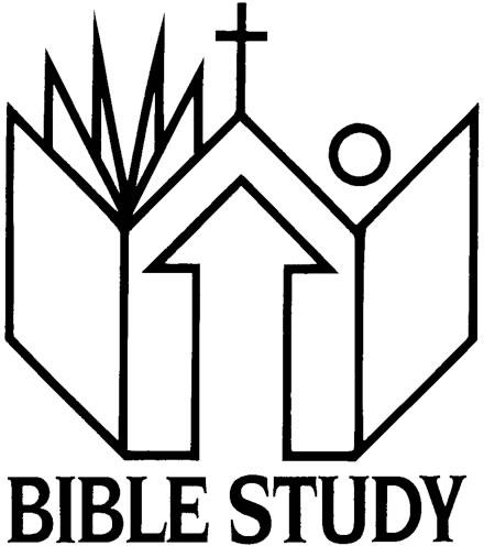 Similiar Bible Study Clip Art Religious Keywords.