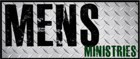 Men's Ministry Clipart.