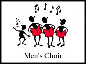 Free Men's Chorus Cliparts, Download Free Clip Art, Free.