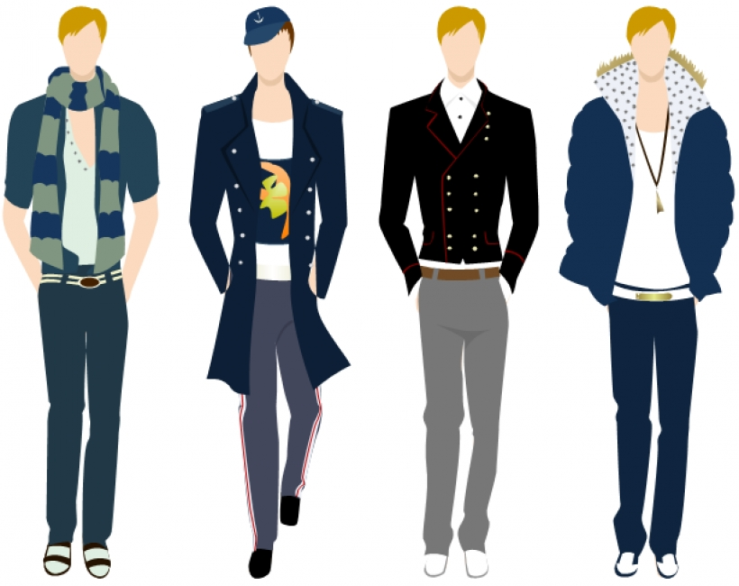 Men's clothing clipart 20 free Cliparts | Download images on
