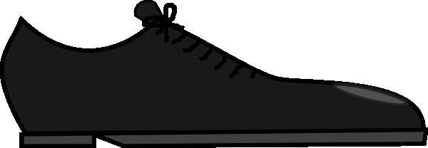 Mens Dress Shoes Clip Art (57+).