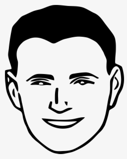 Free Smiling Faces Clip Art with No Background.