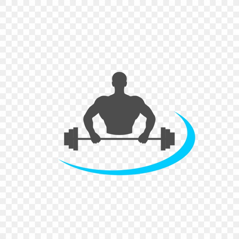 Physical Fitness Logo Men\'s Fitness Physical Exercise Weight.