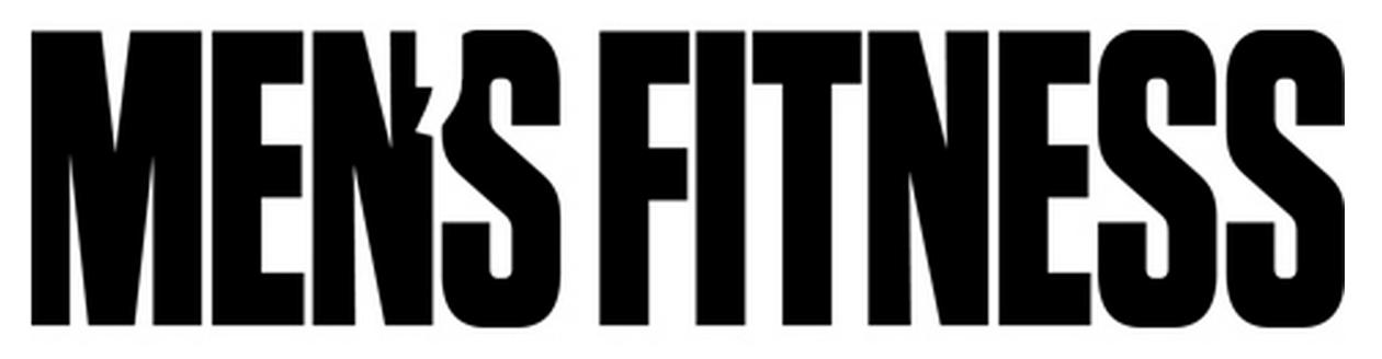 Men\'s Fitness.