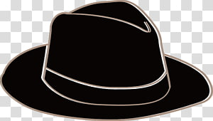 Mens Hats transparent background PNG cliparts free download.