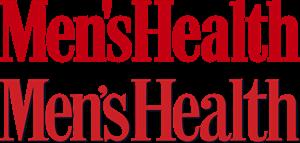 Men\'s Health Logo Vectors Free Download.