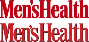 Men's Health Logo Vector (.EPS) Free Download.