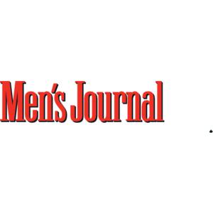 Men\'\'s Journal logo, Vector Logo of Men\'\'s Journal brand.