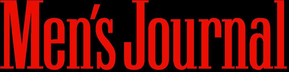 Download Men\'s Journal Logo Png.