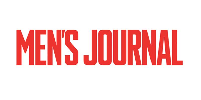 Men\'s Journal: Burlington named to \