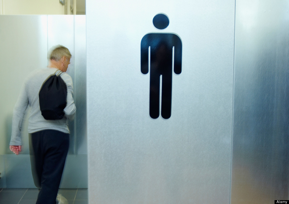 Your Guide To Acceptable Locker Room Behavior.