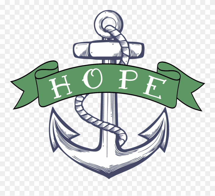 Mens Retreat 2016 Hope Logo.