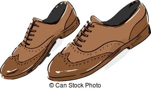 Mens shoes Vector Clipart EPS Images. 251 Mens shoes clip art.