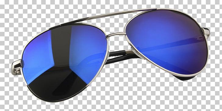 Goggles Sunglasses Light, Men\\\'s Sunglasses PNG clipart.