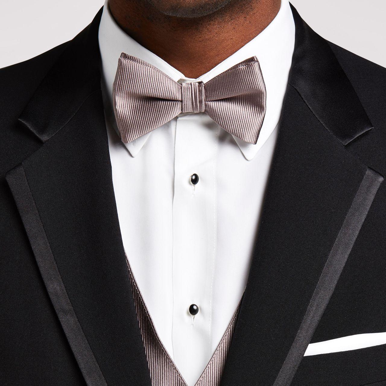 How to Rent a Suit & Tux.