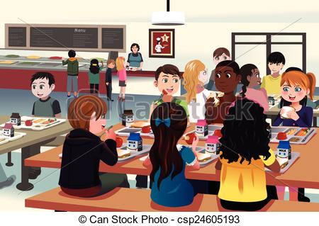 Cafeteria Illustrations and Clipart. 6,818 Cafeteria royalty free.