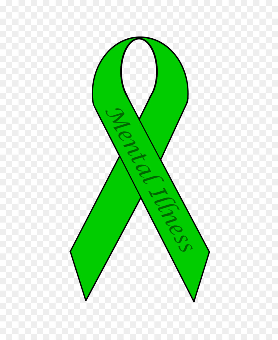 Download Mental Health Ribbon.