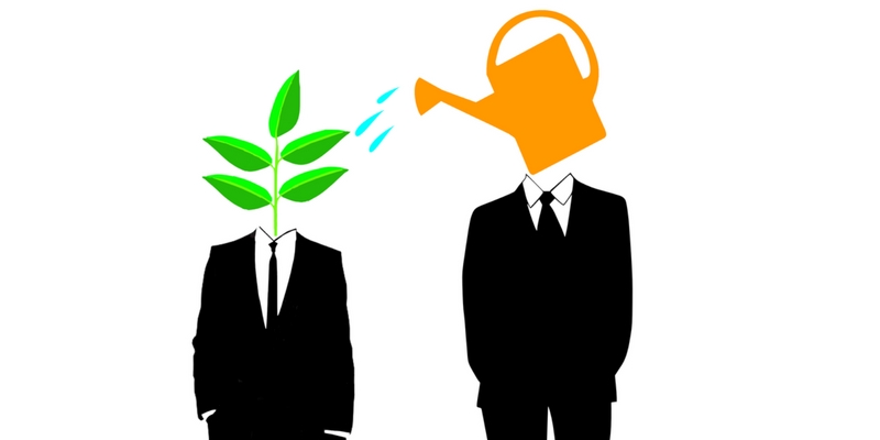 Mentorship is not everyone\'s cup of tea: here is what you.