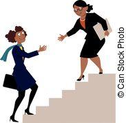 Mentorship Vector Clipart EPS Images. 201 Mentorship clip.