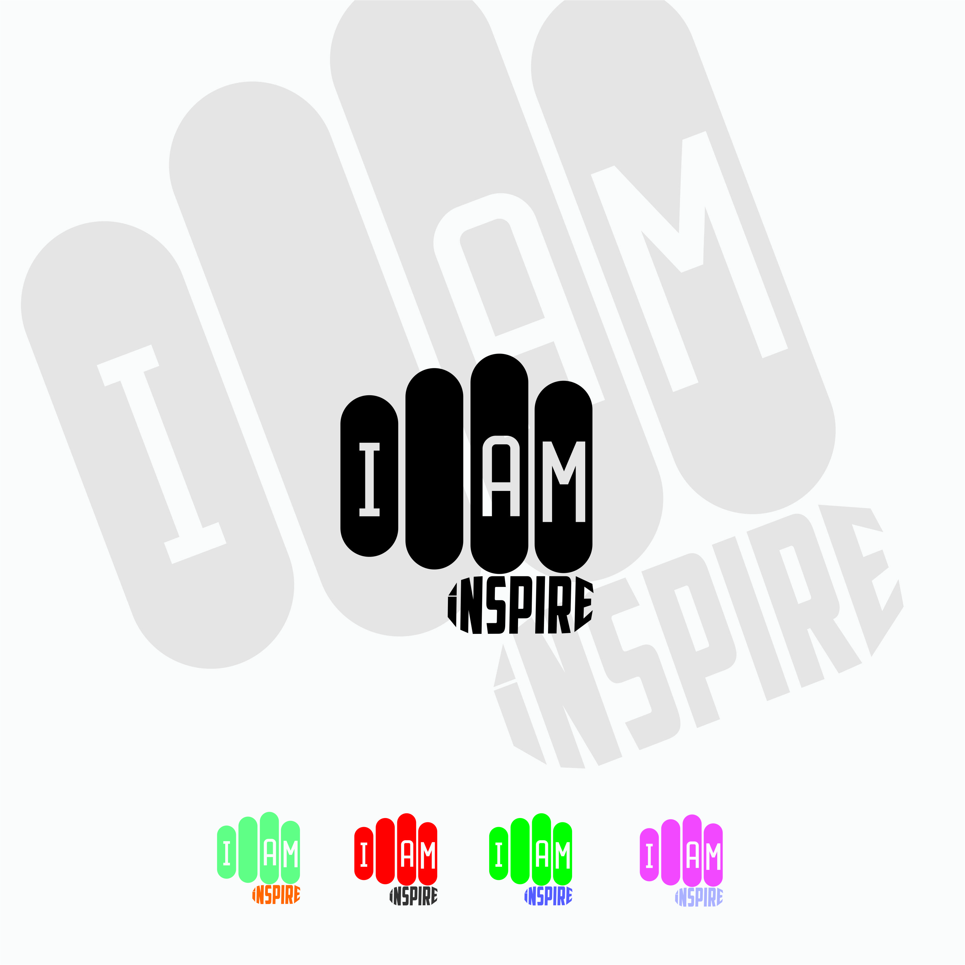 Logo Design for INSPIRE.