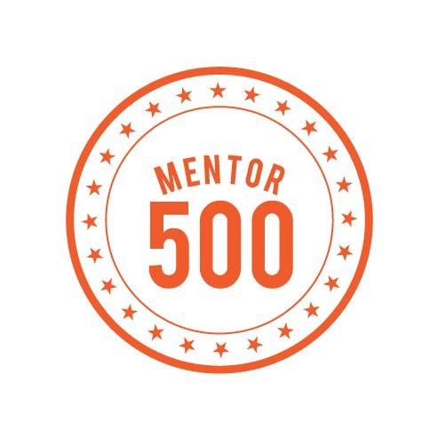 Design Modern Logo for Mentorship Social Network.