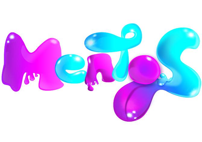 Rebranding Mentos.