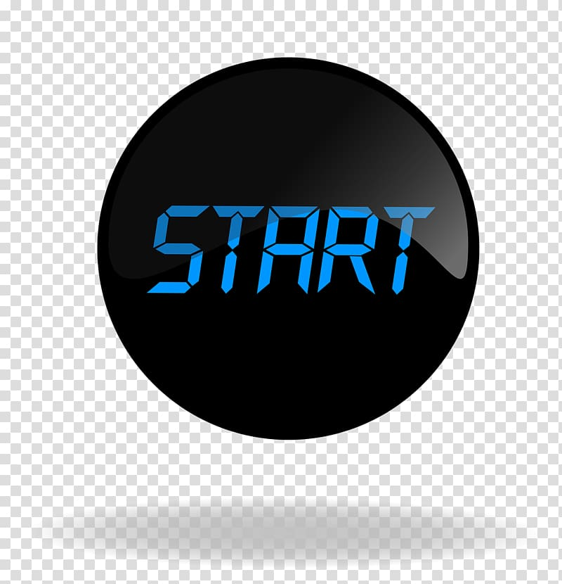 Chroma key Button スタートボタン Start menu, Button.