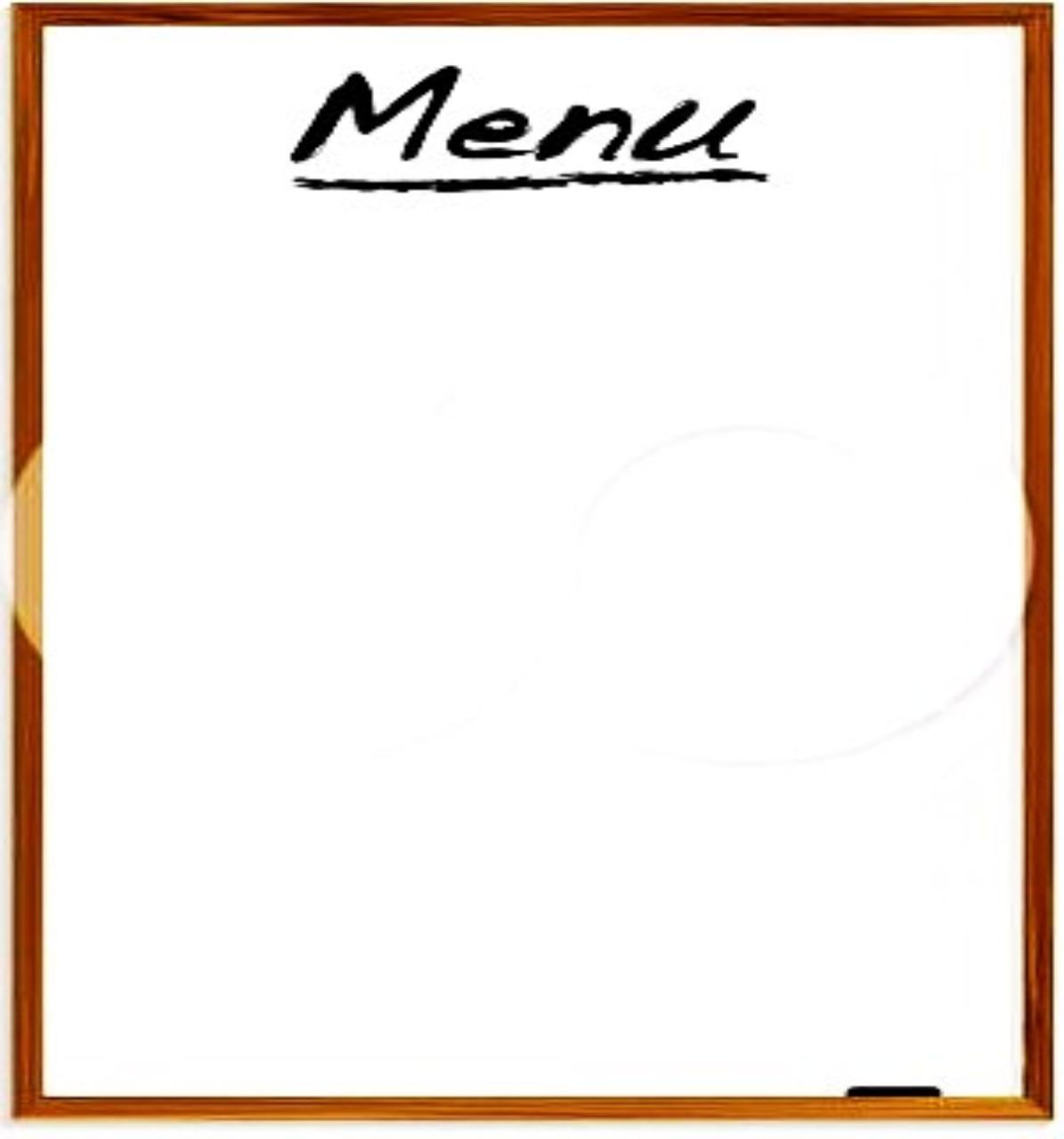 Free Menu Clip Art, Download Free Clip Art, Free Clip Art on.