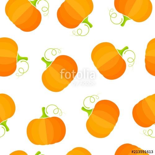 Summer vegetable seamless pattern. Fashion texture.