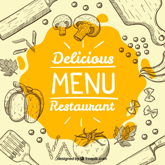 Restaurant Vectors, Photos and PSD files.