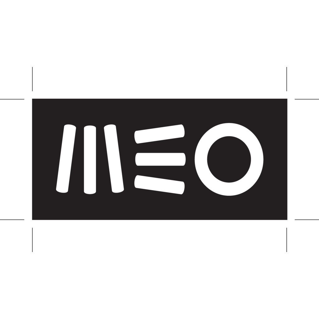 MEO (2013) logo, Vector Logo of MEO (2013) brand free.