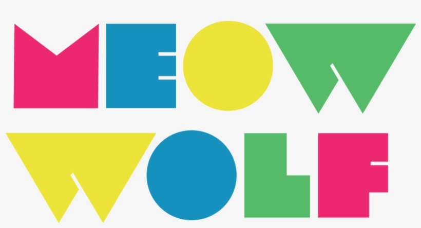 Tech General Manager At Meow Wolf.
