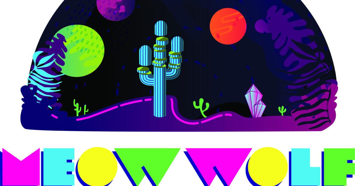 Meow Wolf announces permanent exhibit in Las Vegas, Nev.