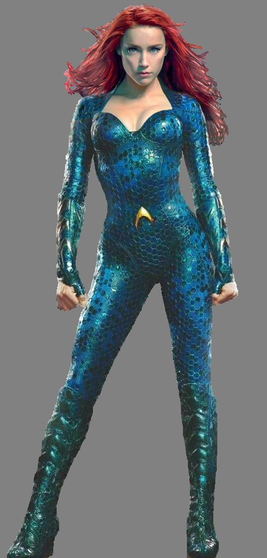 Mera :Aquaman by Gasa979.
