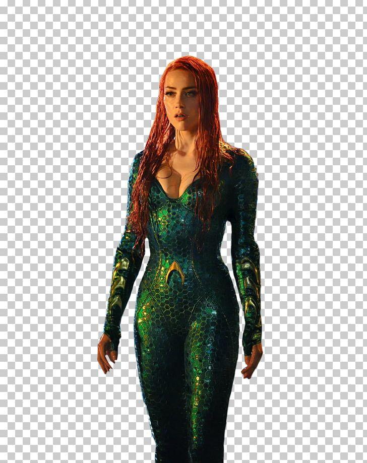 Mera Art DC Extended Universe Flashpoint Aquawoman PNG.