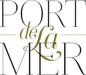 Port de La Mer.