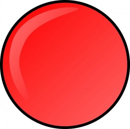 Clipart merah.
