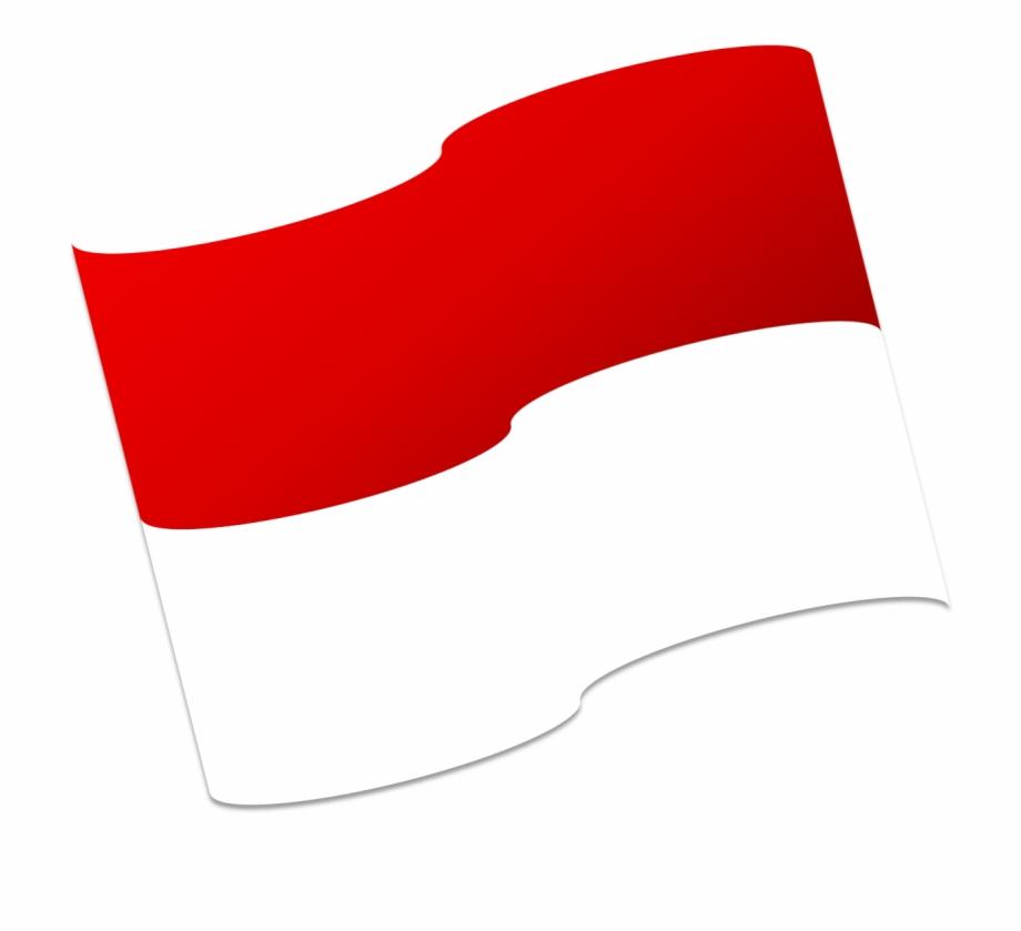 Animasi Bendera Indonesia Berkibar Terlengkap Dan.