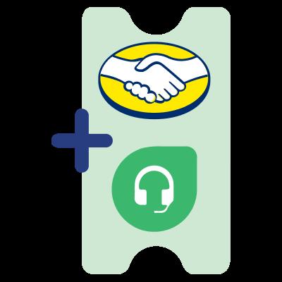 MercadoLibre app for Freshdesk.
